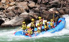 day rafting