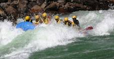 Rafting Expedetions